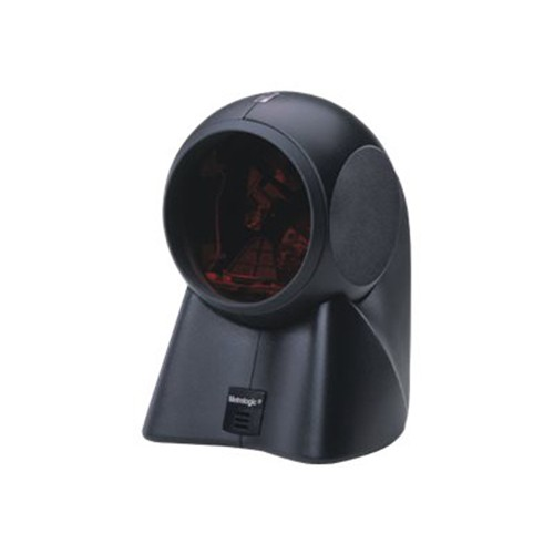 Metrologic Instruments MS 3580 QuantumT - barcode scanner