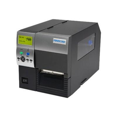 ThermaLine T4M - label printer - monochrome - direct thermal / thermal transfer