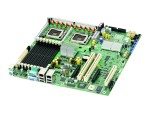 Server Board S5000VSA - Motherboard - SSI EEB 3.6 - LGA771 Socket - 2 CPUs supported - i5000V - Gigabit LAN - onboard graphics