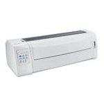 Forms Printer 2591 24-Pin Monochrome Dot Matrix Printer