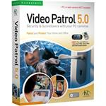 Video Patrol - (v. 5.0) - box pack - 1 user - CD - Win