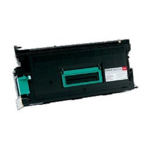 Lexmark black - original - toner cartridge