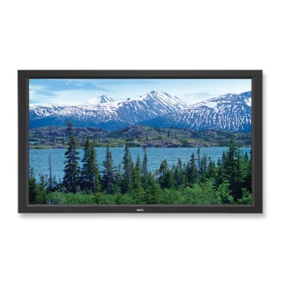 NEC Displays MultiSync LCD6520L-BK-AV 65