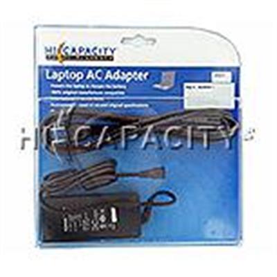 Battery Biz8 Volts Notebook AC Adapter with European Cord - Black(AC-A20ERP)