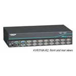 16 Port ServSwitch KVM Switch with IP