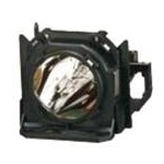 Replacement Lamp for FOR PT-D10000 / DW10000 Series 4 Pack