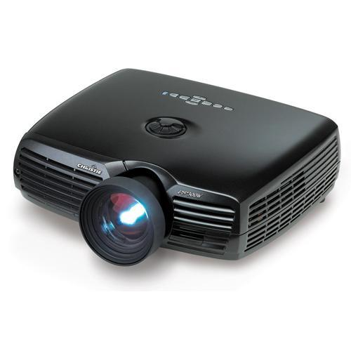 Christie DS+300 3300 ANSI Lumens DLP Projector with Wide Angle Lens
