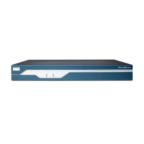 Cisco 1841 - router - desktop