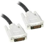 1m DVI-D M/M Dual Link Digital Video Cable (3.2ft)