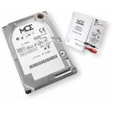 MCEMobileStor 250GB/5400RPM Hard Drive for PowerBook G4 with Installation Kit(MS250GX)