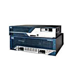 Cisco 3845 VOICE BUNDLEPVDM2-64-SP SERV64F/25 CISCO3845-V/K9-R