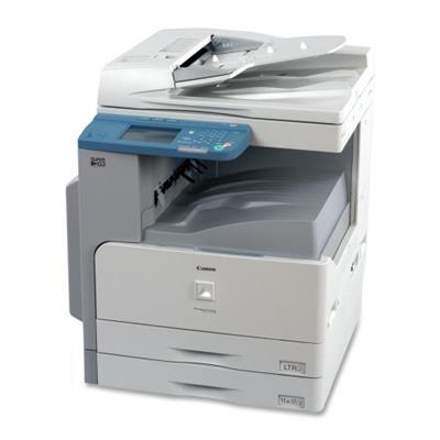 CanonimageCLASS MF7470 Monochrome Laser Multifunction Printer(2237B007AA)