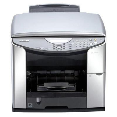 Ricoh Aficio GX3000S Color Inkjet Multifunction Printer (405553)