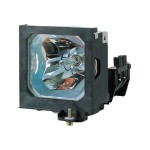 Panasonic Replacement Lamp for PT-DW7000/D7700 ET-LAD7700
