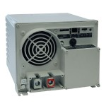 1250W PowerVerter RV Inverter/Charger with Hardwire Input/Output