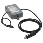 RCLI-DC Mobile Charger - Battery charger - car - 12 V - for QL 420, 420 Plus