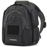 V-Dimension V-Dimension Helius Solar Charging Backpack V-DMN-HELIUS