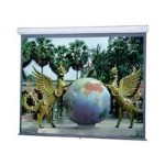 Model C with CSR - Projection screen - 200 in ( 508 cm ) - 4:3 - Matte White