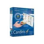 Card Corporate - ( v. 4 ) - box pack - 1 user - Win, Mac - Asian