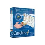 Card Pro Asian - (v. 4) - box pack - 1 user - CD - Win, Mac