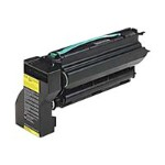 Return Programram High Yield Toner