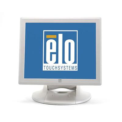 ELO TouchSystems Entuitive 3000 Series 1729L - LCD monitor - 17