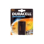 Duracell DR-5 - Camcorder Li-Ion 1800 mAh - black - for Sony Handycam CCD-TR716, TR728, TR818, TR87, TR910, TR917, TR918, TR930, TR940, TRV101