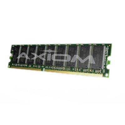 Axiom Memory 1GB (1X1GB) PC3200 400MHz DDR SDRAM DIMM 184-pin Unbuffered Memory Module (A0664923-AX)