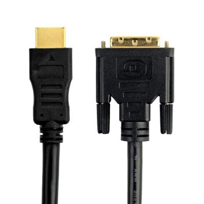 Belkinvideo cable - HDMI / DVI - 3 ft(F2E8242b03)