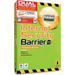 Intego Internet Security Barrier X5 Antispam Edition - Dual Protection ISBX5DP-SU