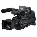 Sony HVR-HD1000U DIGITAL HIGH DEFINITION HDV hvr-1000u