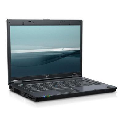 HP 8510w Intel Core 2 Duo T8300 2.4GHz Mobile Workstation -2GB RAM, 160GB HDD, 15.4