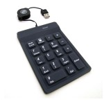 18 Key Waterproof USB Keypad