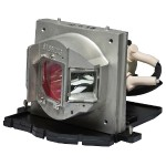 Optoma UHP 220W Replacement Lamp for EP761/TX761 DLP Projectors BL-FU220C