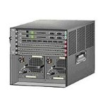 Catalyst 6506-E - Switch - managed - 8 x SFP - desktop - with Supervisor Engine 32