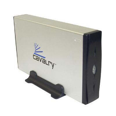 Cavalry Storage 750GB CACE USB/FW800 3.5