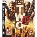 Sega Of America Inc. ARMY OF TWO - PS3 15440