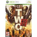 Sega Of America Inc. ARMY OF TWO - XBOX 15751