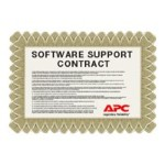 APC Extended Warranty - Technical support - for InfraStruXure Central - 1000 nodes - phone consulting - 1 year - 24x7 WMS1YR1000N