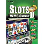 SLOTS FEATURING WMS GAMING II - FR/ENG