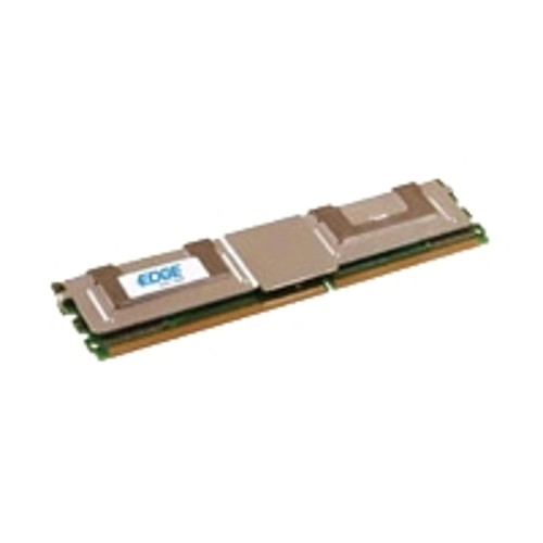 Edge Memory memory - 8 GB : 2 x 4 GB - FB-DIMM 240-pin - DDR2