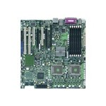 SUPERMICRO X7DCA-i - Motherboard - extended ATX - LGA771 Socket - 2 CPUs supported - i5100 - 2 x Gigabit LAN - HD Audio (8-channel)