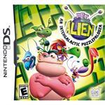 Pet Alien - An Intergalactic Puzzlepalooza