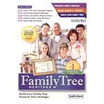 Family Tree Heritage 7.0