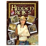 E Games Hidden Relics 19105500