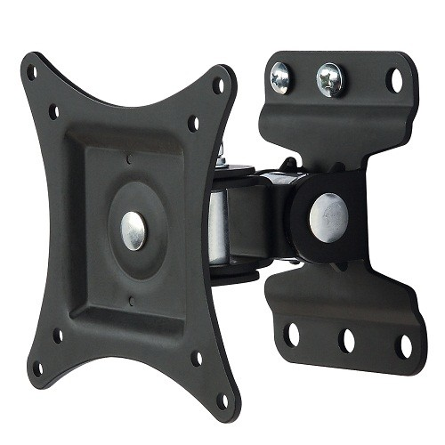 Inland Products u-Mount LCD Monitor Arm 150 (VESA Wall Mount 360 Degrees)