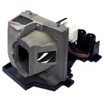 SHP 180W Replacement Lamp for DS550, DX327, DX329, DX550, ES550, ES551, EX550, EX551, TS551, and TX551 Projectors