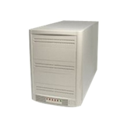 CRU-DataPort DataPort 2-Bay Enclosure - storage enclosure