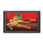"37"" Multi-Function Large-Screen Display"