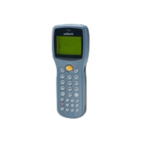 Unitech America HT630 - data collection terminal - MS DOS - 2.3""